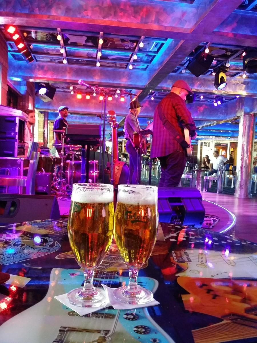 Rock Bar