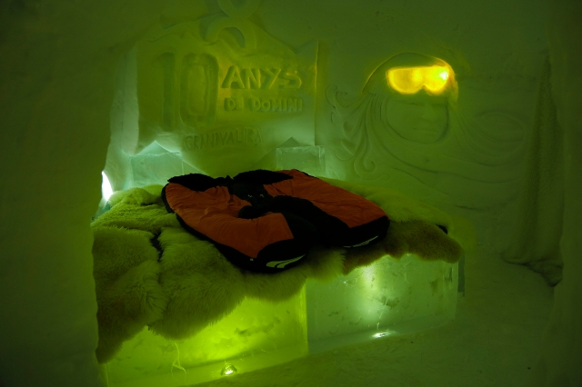 iglu hotel