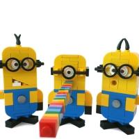 LEGO: Cumpleaños, talleres y más