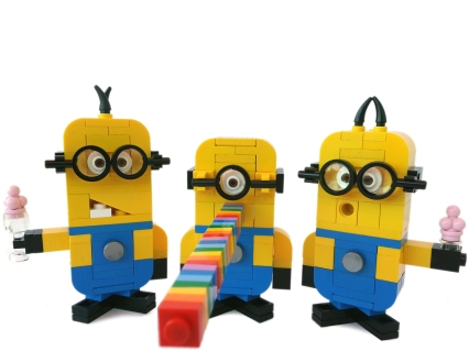 LEGO-Despicable-Me-Minions-by-Joachim-Klang-21