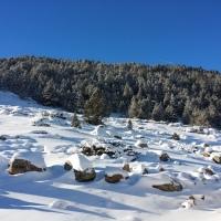 Andorra para niños en invierno