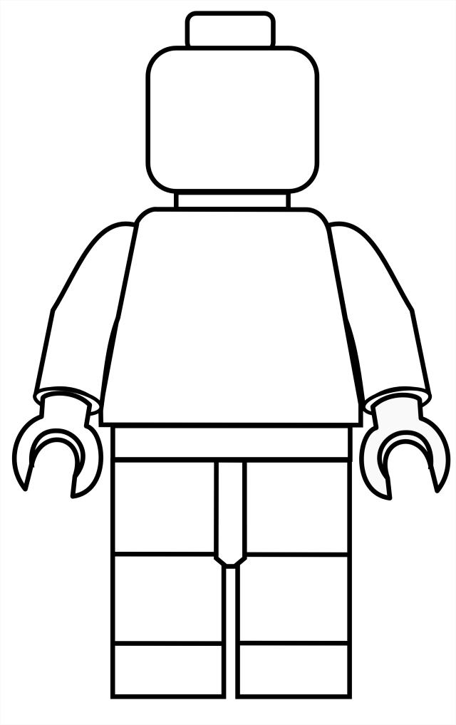 imprimible lego