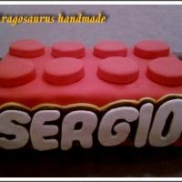 CUMPLEAÑOS LEGO/ LEGO BIRTHDAY PARTY