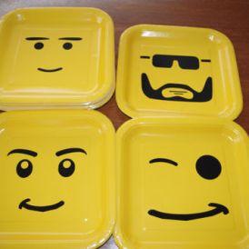 platos lego