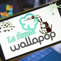 LA FAUNA WALLAPOP