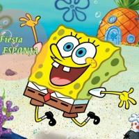 CUMPLEAÑOS BOB ESPONJA / SpongeBob SquarePants PARTY